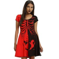 Fast Sending Hots Women Halloween Lady Slim Bodycon Club Party Cocktail Mini Dresses Party Costume Accessory Drop Shipping c816