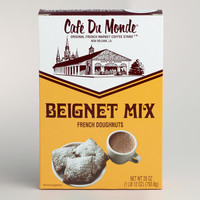 Café Du Monde Beignet Mix, Set of 2 - World Market