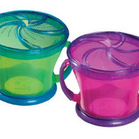 Munchkin Two-Pack Snack Catchers