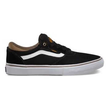 Vans Gilbert Crockett Pro (Black/Rubber)