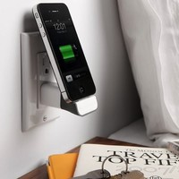 MiniDock By Bluelounge - $12 | The Gadget Flow