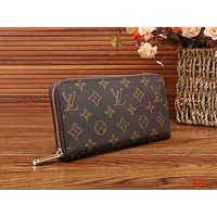LV Louis Vuitton Classic Women's High Quality Wallet