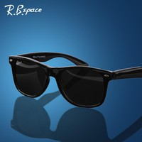 2017 Unisex fashion vintage Polarized sunglasses man Classic Brand Rivets Metal Design men  women retro Sun glasses gafas oculos