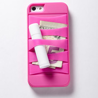 Triple C iPhone 5/5S Strap Case 2