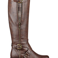 G by GUESS Women's Hertle Tall Shaft Riding Boots
