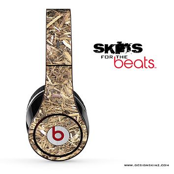 Wood Chips Skin for the Beats by Dre
