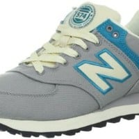 New Balance Women's WL574 Rugby Collection Running Shoe
