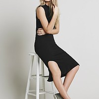 Intimately Womens Seamless Muscle Bodycon