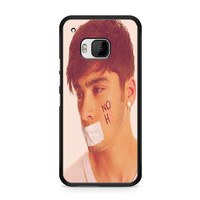 stop the hate on zayn Htc M9 Case