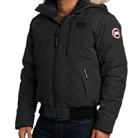 Canada Goose Men's Borden Bomber Jacket  fashion bags