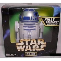 """Star Wars R2-D2 6"""" Action Collection Figure with Retractable Leg"""