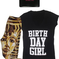 Birthday Outfit Box