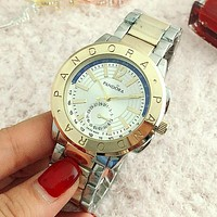 PANDORA Ladies Men Fashion Quartz Watches Wrist Watch