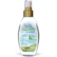Weightless Hydration Coconut Water Weightless Hydration Oil