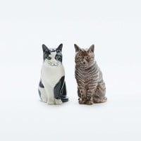 Cat Salt and Pepper Shakers - Urban Outfitters