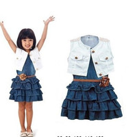 Kids Boys Girls Baby Clothing Products For Children = 4443797956