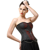Body Shaper Sexy Waist Palace Slim Shaped Corset [4965394180]