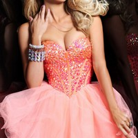 Sherri Hill 21101 Dress