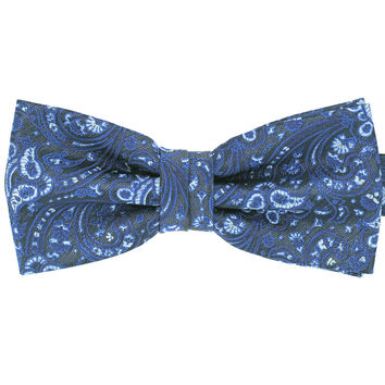 Tok Tok Designs Formal Dog Bow Tie for Large Dogs (B491)