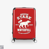 House Stark Game Of Thrones, Game of Thrones Suitcase