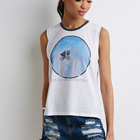 ET Graphic Muscle Tee