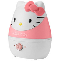 Crane Cool Mist Humidifier - Hello Kitty | Meijer.com
