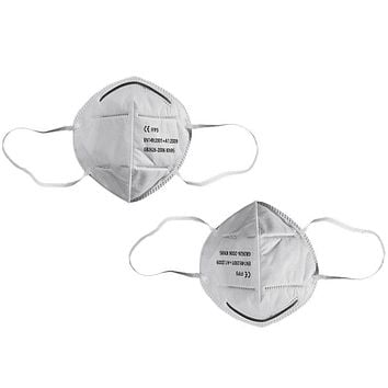KN95 Protective Breathing Masks