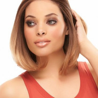 Welded Lace Front Wig