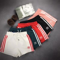 Adidas Women Casual Sports Shorts
