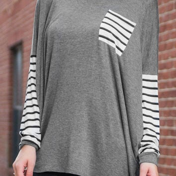 Cupshe Shelter You Casual Top