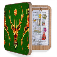 Chobopop Geometric Deer BlingBox