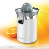 Juiceman Stainless Steel Citrus Juicer