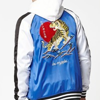 Young and Reckless Bloodline Souvenir Jacket at PacSun.com