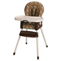 Graco® SimpleSwitch™ High Chair and Booster in Little Hoot