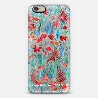 Tropical Garden iPhone 6 case by Micklyn Le Feuvre | Casetify