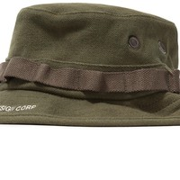 JUNGLE CLOTH BOONIE HAT