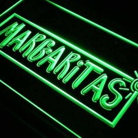 Margaritas Neon Sign (LED)