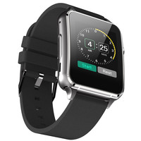 1.54 Inch 3D Touch Screen Bluetooth Smart Watch With Camera For Apple Support WhatsApp Heart Rate Monitor Wristwatch Smartwatch