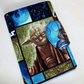 Kindle Cover STAR WARS eReader Cover, Kindle Cover, Nook Cover, Kobo Cover, Kindle Fire Cover, Kindle Touch Cover, Kindle Paperwhite