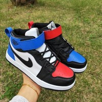 Air Jordan 1 Retro Kid Velcro Shoes - Best Deal Online