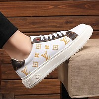 Louis Vuitton LV The latest casual sports shoes-6