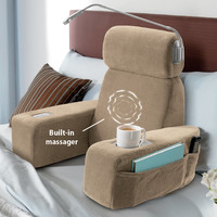 Nap™ Massaging Bed Rest