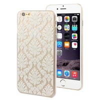 ABC(TM) 2015,Fashion Cool Henna Floral Paisley Spindrift Hard Case Cover for iphone 6 4.7 inch