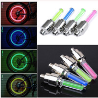 Light Up Your Cycle Bike Light