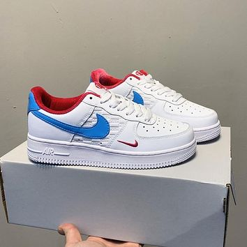 Nike Air Force1 Low casual sports shoes