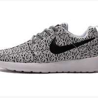 """NIKE"" Trending Fashion Knitting Casual Sports Shoes"