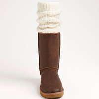 UGG® Australia 'Tularosa Route Detachable' Boot with Removable Knit Overlay (Women) | Nordstrom