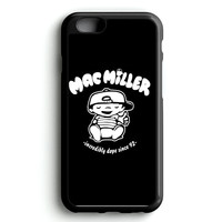 Mac Miller Most Dope BW iPhone 4s iphone 5s iphone 5c iphone 6 Plus Case | iPod Touch 4 iPod Touch 5 Case