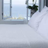 Barefoot Dreams® - COZYCHIC® RIBBED BED BLANKET