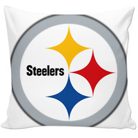 Steelers Pillow
